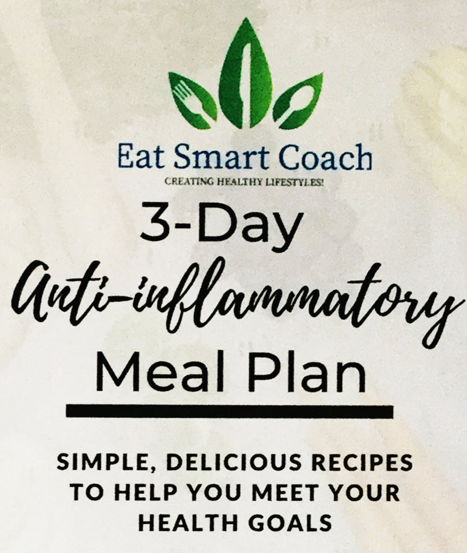 Vegan 3 Day Meal Plan eBook