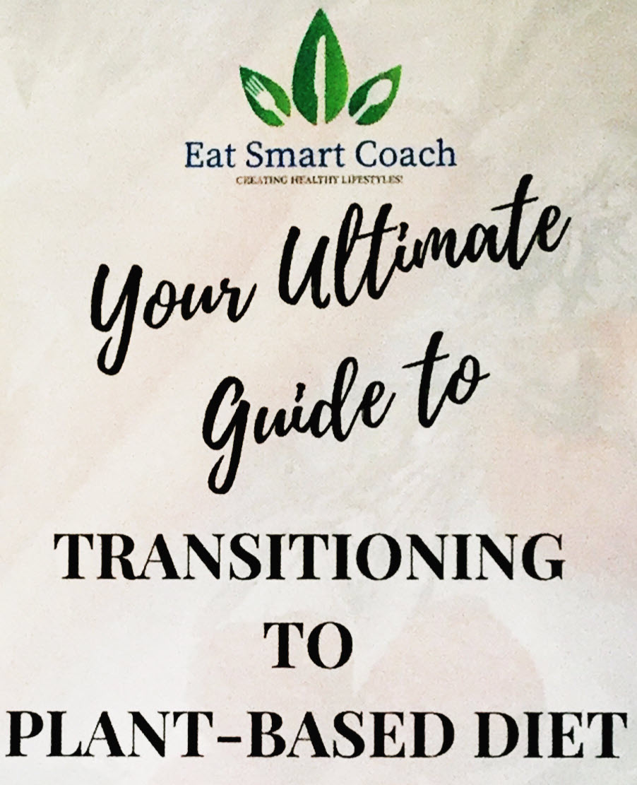 Transitioning to Plant Based  Diet eBook