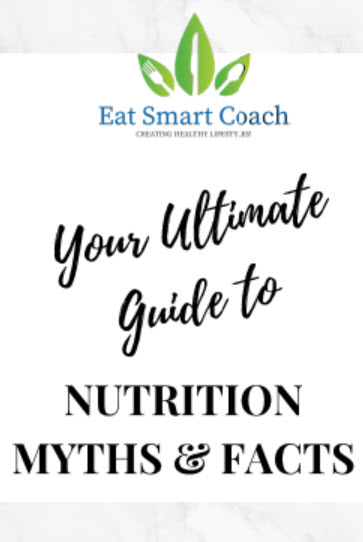 Nutrition Myths & Facts eBook